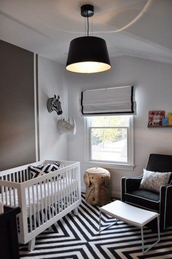 babykamer safari