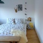 De slaapkamer van Maartje