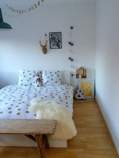 Interieur Inspiratie De slaapkamer van Maartje - Interieur Inspiratie