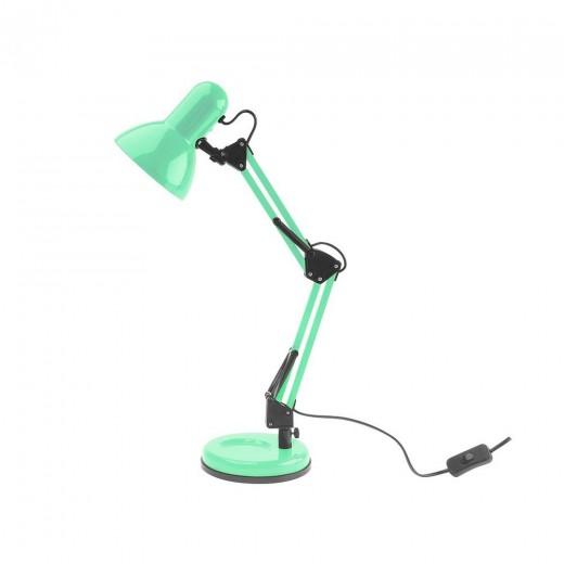 bureaulamp mintgroe