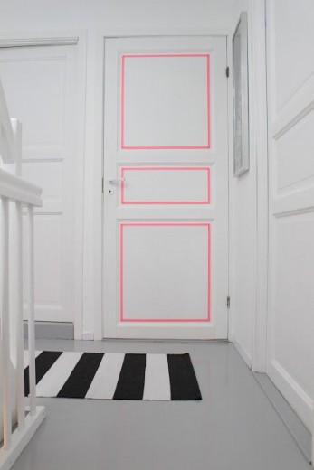 deur pimpen tape