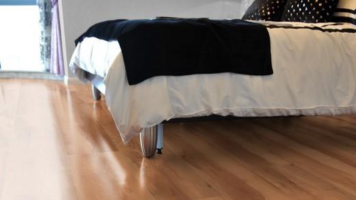 comfortable vloeren
