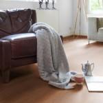Comfortabele vloeren met een natuurlijke uitstraling