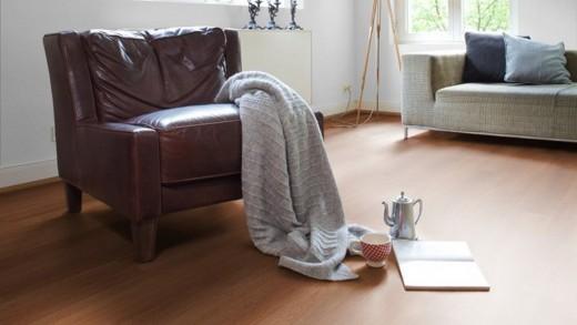 comfortabele vloeren