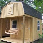 Een tuinhuis als verlenging van je woonhuis