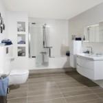Badkamer ideeën voor de moderne badkamer
