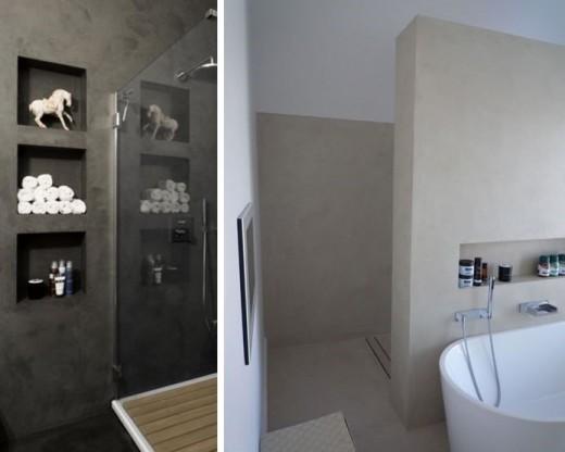 badkamer nis