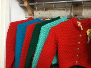 folklore kleding