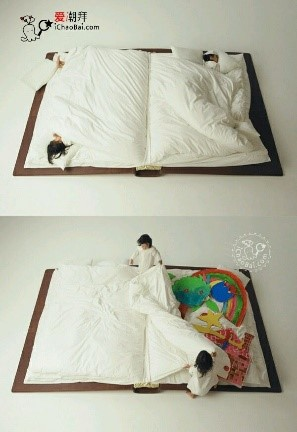 humor bed