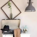 Welke hanglamp boven de eettafel?