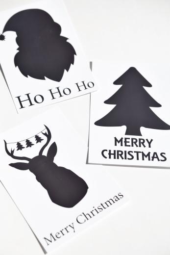 kaart-merry-christmas-boom-hert-of-kerstman-photogeniki