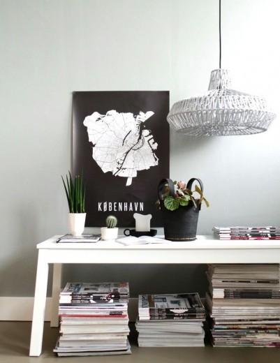Moderne Keuken Hanglamp : Interieur inspiratie welke hanglamp boven de eettafel? interieur