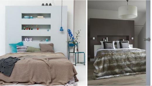 Muurdecoratie voor slaapkamer wonen nederlanders laten slaapkamer vaak links liggen - Muur decoratie slaapkamer ...