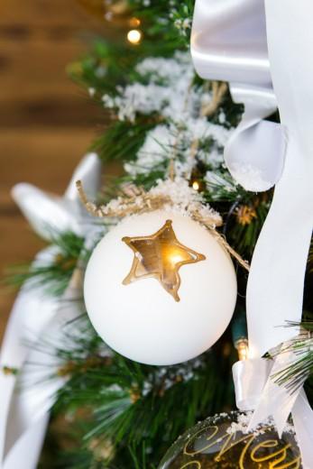 kerstbal riviera maison