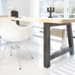 6 Handige tips bij het aanschaffen van een nieuwe tafel: