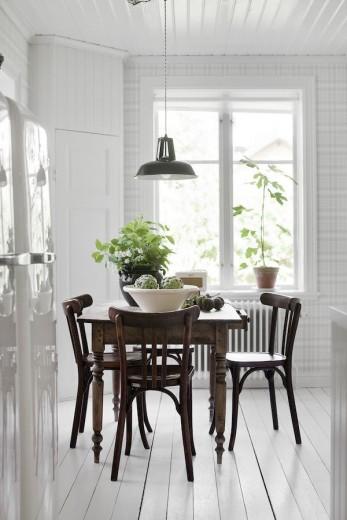 Interieur Inspiratie Welke eetkamerstoel past in mijn interieur?   Interieur Inspiratie