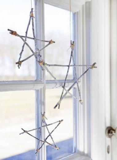 Interieur Inspiratie Zelfmaakideeen voor je kersttafel - Interieur ...