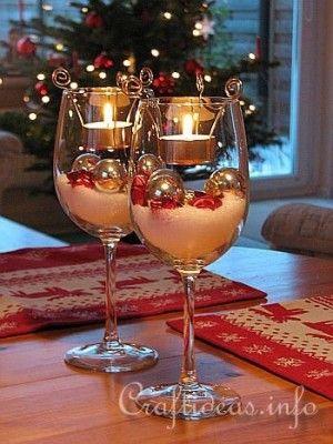 waxinelicht glas