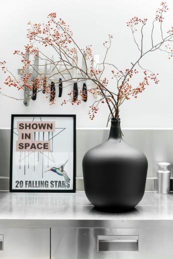 Interieur Inspiratie De grote vaas