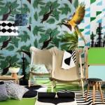 Zweden flirt met Brazilië in nieuwe designcollectie TILLFÄLLE