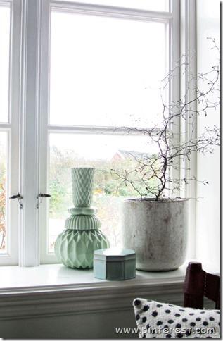 Interieur inspiratie vensterbank inspiratie for Decoratie vensterbank slaapkamer