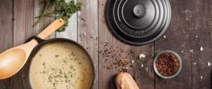 Keukengerei zorgt voor harmonie in de keuken