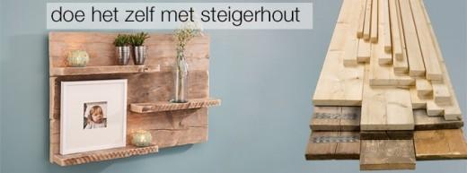 panel steigerhout