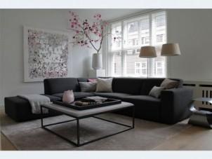 Modern appartement amsterdam