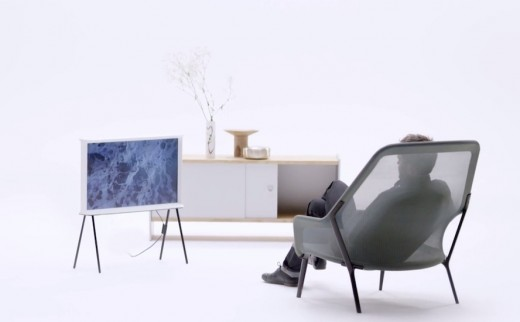designmeubel incl. tv