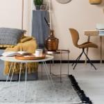 Je huis inrichten met natuurlijke kleuren