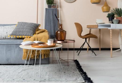 Kleuren In Interieur : Interieur inspiratie je huis inrichten met natuurlijke kleuren