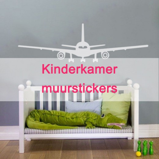 muurstickers