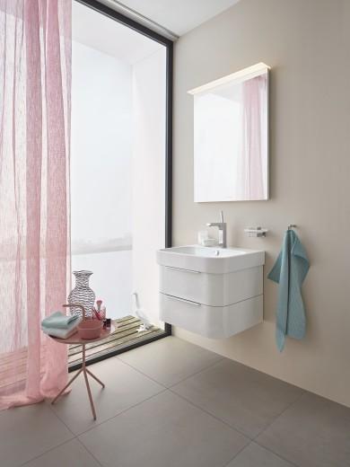 Interieur Inspiratie Voorjaar in de badkamer - Interieur Inspiratie