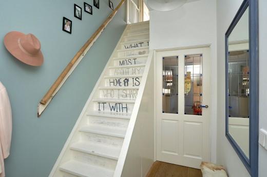 Interieur inspiratie binnenkijken jaren 30 woning interieur inspiratie - Huis entree van hal ...