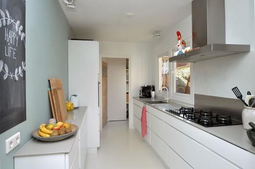 Jaren 30 Keuken Modern : De moderne keuken biedt volop ruimte culinaire hoogstandjes te maken