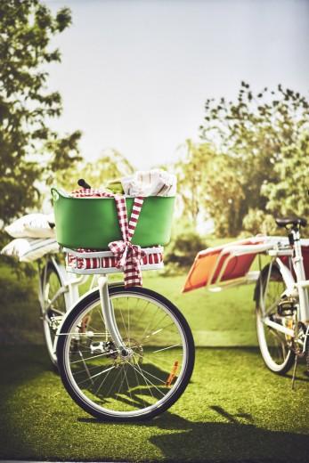 SLADDA fiets