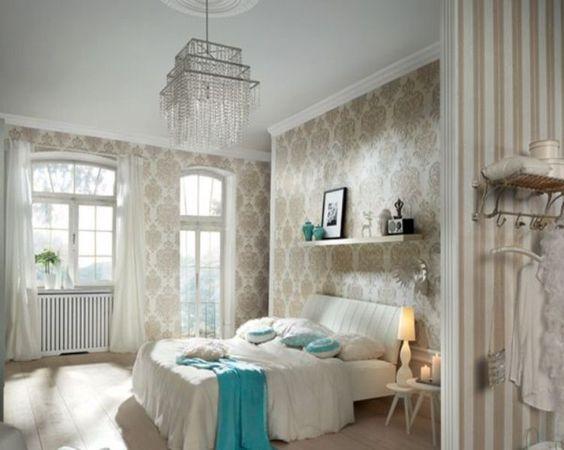 imgbd - donker behang slaapkamer ~ de laatste slaapkamer, Deco ideeën