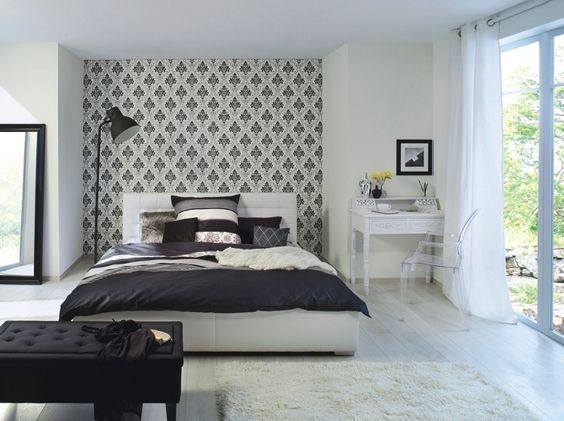 slaapkamer barok behang ~ pussyfuck for ., Deco ideeën