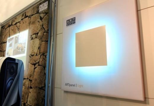 panel licht