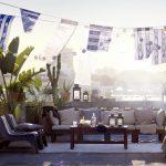 Vijf inspiratietips voor je tuin en balkon