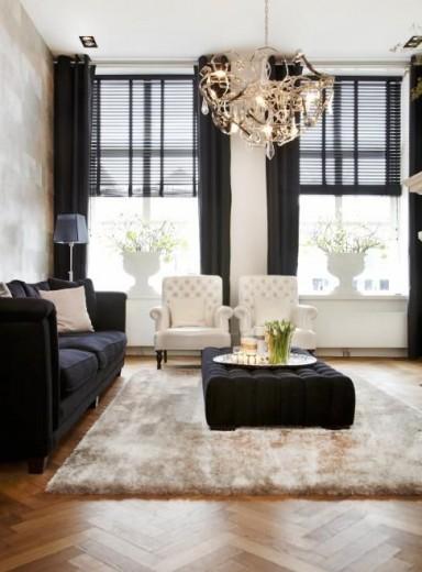 Interieur inspiratie wat is jouw woonstijl for Klassiek en modern interieur combineren