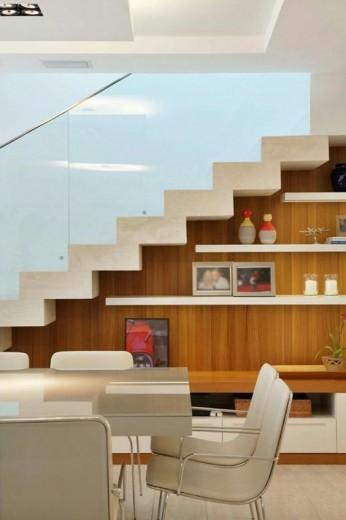 planken trap