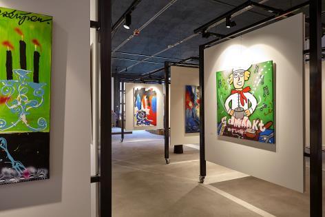 Interieur Inrichting Galerie : Danielle den broeder interieur inspiratieinterieur