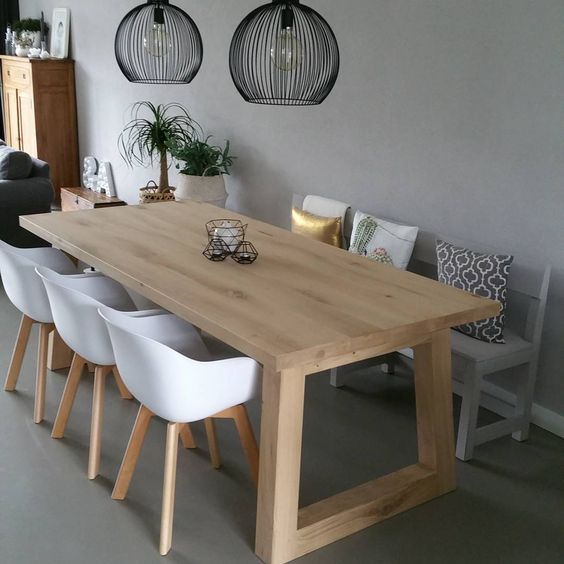 Interieur Inspiratie kuipstoel