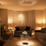 Sfeerverlichting in huis; zo pak je dat aan