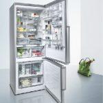 Onverwacht buiten de deur eten geen probleem door slimme koelkast