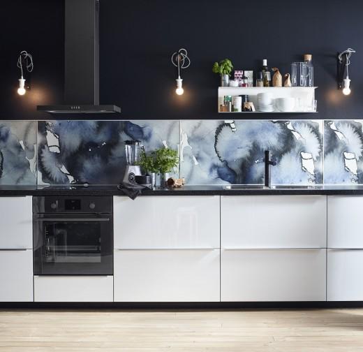 Interieur Inspiratie IKEA lanceert design voor een keuken met karakter