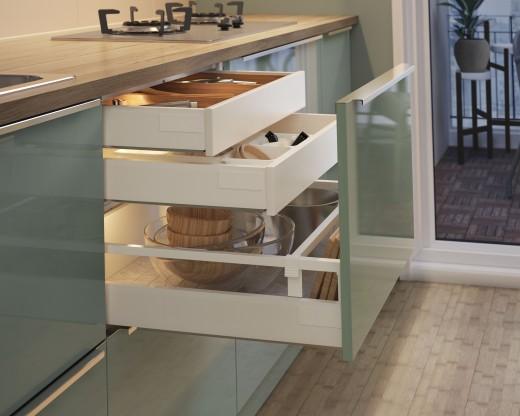 Keuken Design Ikea : Interieur Inspiratie IKEA lanceert design voor een keuken met karakter
