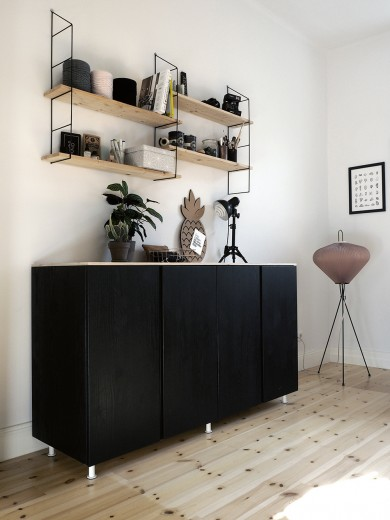 interieur inspiratie pimp je ivar ikea. Black Bedroom Furniture Sets. Home Design Ideas