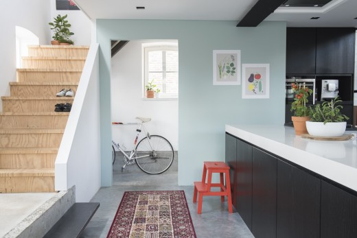 How-To-Muur